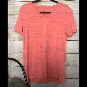 American Eagle Outfitters Core Flex Tee